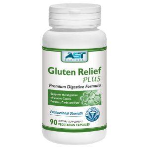 Gluten Relief