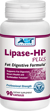AST Enzymes - Lipase