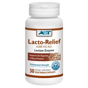 Lacto-Relief-30-Front