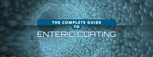 guide enteric coating
