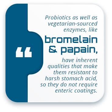 probiotics quote
