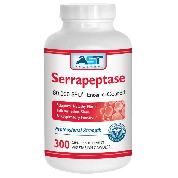 Serrapeptase-300-Front